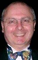 Andrew Claxton