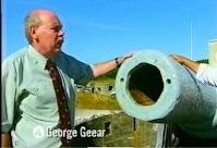 George Geear