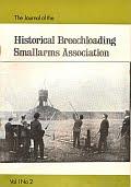 HBSA Journal V1N02 cover