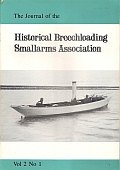 HBSA Journal V3N01 cover