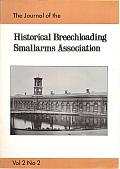 HBSA Journal V2N02 cover