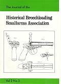 HBSA Journal V2N03 cover