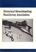 HBSA Journal V2N04 cover