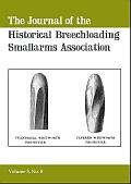 HBSA Journal V3N08 cover
