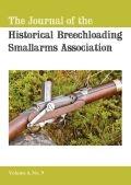 HBSA Journal V4 N9 cover
